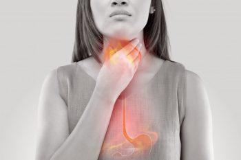 Boala de reflux gastroesofagian, factor de risc pentru cancer