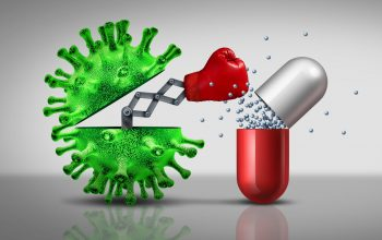 Rezistenţa la antibiotice, factor îngrijorător în contextul pandemiei