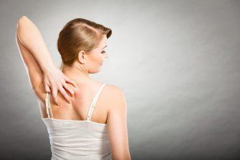 Moleculele responsabile de apariţia infecţiilor cronice ale pielii