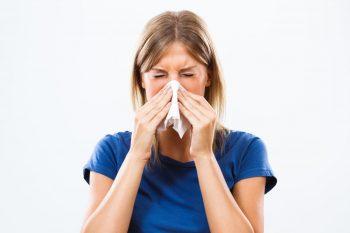 Virozele respiratorii sau infecțiile virale ale tractului respirator superior