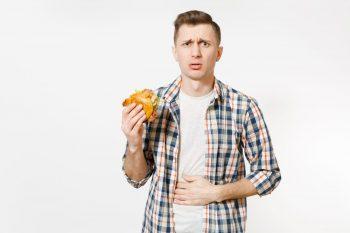 Dispepsia sau indigestia: simptome, cauze, tratament