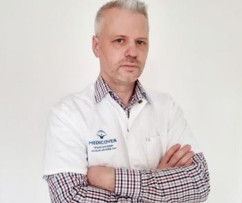 Interviu dr. Adrian Nicolescu