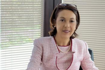 Interviu dr. Elena Păcuraru