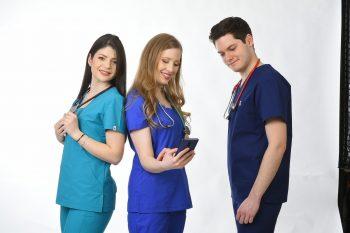 (P) MedFit, calitate şi rezistenţă pentru profesioniştii din domeniul medical