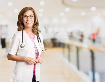 Interviu șef lucrări dr. Georgiana Tache
