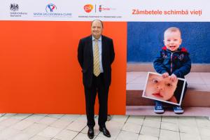 Interviu conf. univ. dr. Radu Spătaru