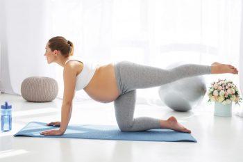 Efortul fizic în sarcină – beneficii și recomandări