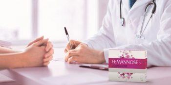 (P) Cistita și alte infecții urinare pot fi tratate și fără antibiotice, cu ajutorul Femannose N!
