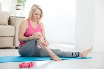 Sarcopenia și procesul de îmbătrânire – intervenții terapeutice posibile