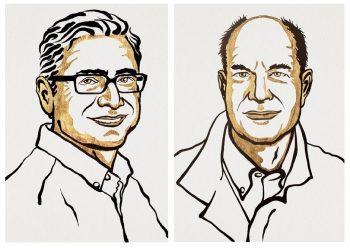 Premiul Nobel pentru Fiziologie sau Medicină a fost acordat descoperirii receptorilor de temperatură și atingere