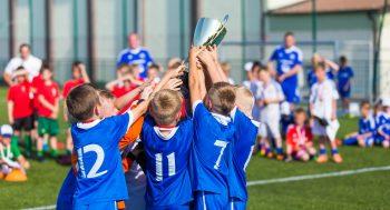 Particularitățile sportului de performanță la juniori